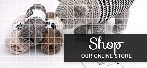 Shop. Our online store.