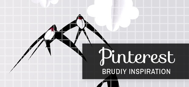 Pinterest. BruDiy inspiration.
